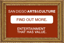 San Diego Arts and Culture